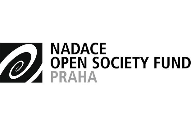 Výsledek obrázku pro nadace open society fund praha